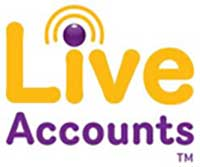 Live Accounts
